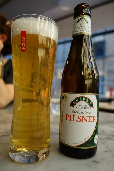 Gluten Free Pilsner