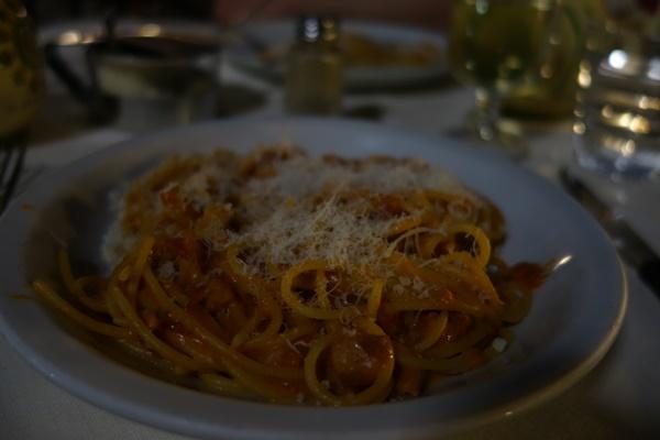 Gluten free pasta Italy